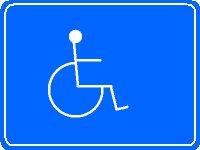 Průkaz osoby se zdravotním postižením