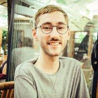 O životě s handicapem s Jakubem Strouhalem